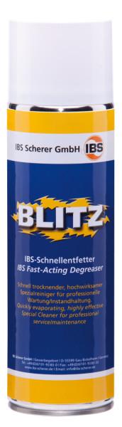 Технический спрей «IBS Blitz»