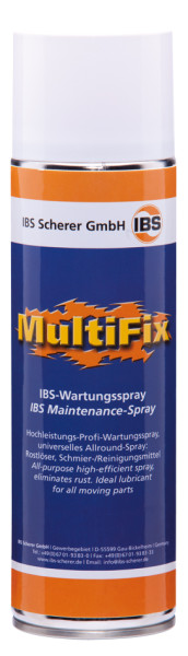 IBS Maintenance Spray MultiFix