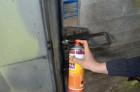 IBS PTFE Spray